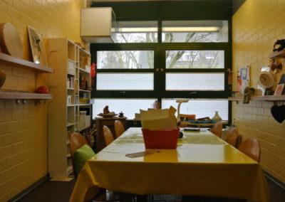 Raum Schulsozialarbeit