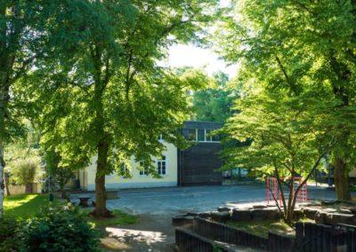 kl. Schulhof